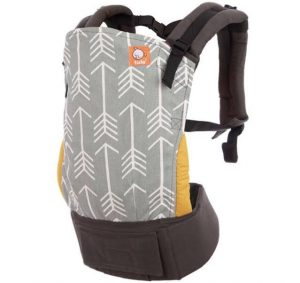 tula toddler rugdrager peuter