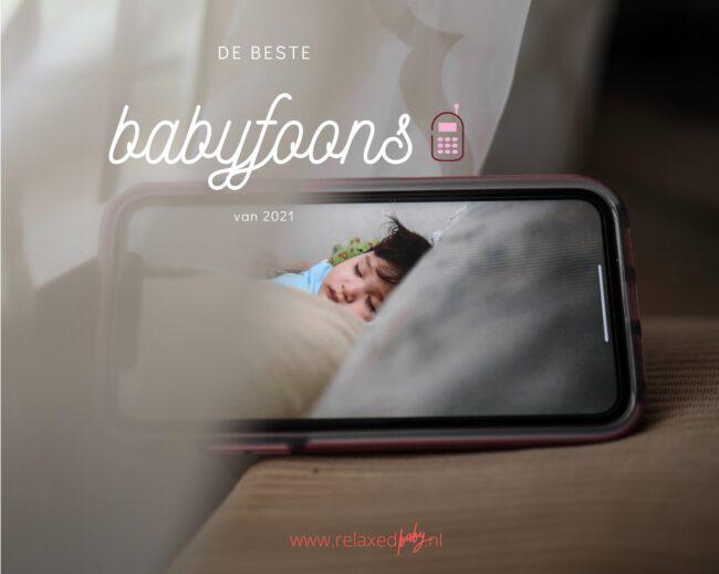 de beste babyfoon 2021