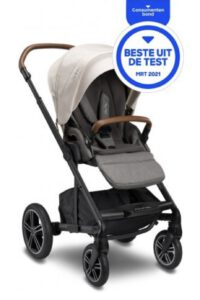 beste kinderwagen 2021 consumentenbond